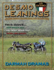 US DESMO Leanings Fall 2004